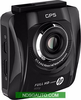 HP-F500g (GPS/Full HD/WDR)