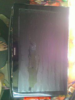 Samsung LA32R81B