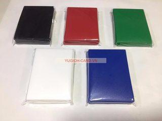 Bọc Bài NONAME cho Yugioh, Vanguard giá rẻ tại Việt Nam
