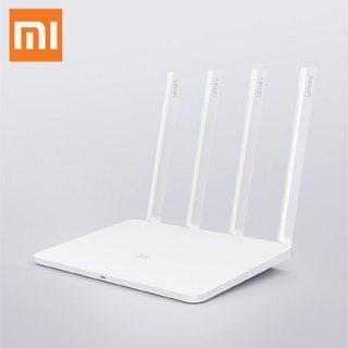 Bộ phát Wifi Xiaomi Router Gen 3 (Trắng)