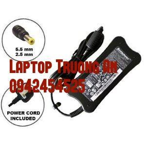 Adapter Lenovo 19V