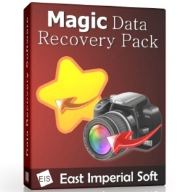 Magic Data Recovery Pack v3.1