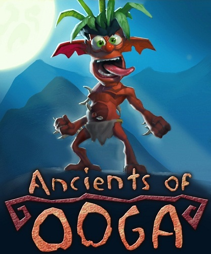 Ancients Of Ooga Pc Oyun