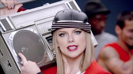 Taylor Swift - Shake It Off İndir Mp3