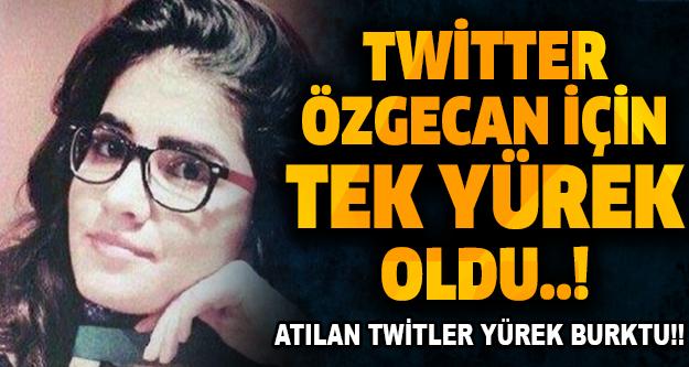 Tüm Türkiye, Özgecan Aslan'ın vahşice katledilmesinin ardından farklı mecralardan tepkilerini dile getirmeye devam ederken, Twitter'da ise kadınlar sendeanlat hashtag'i altında başlarına gelenleri anlatıyor.