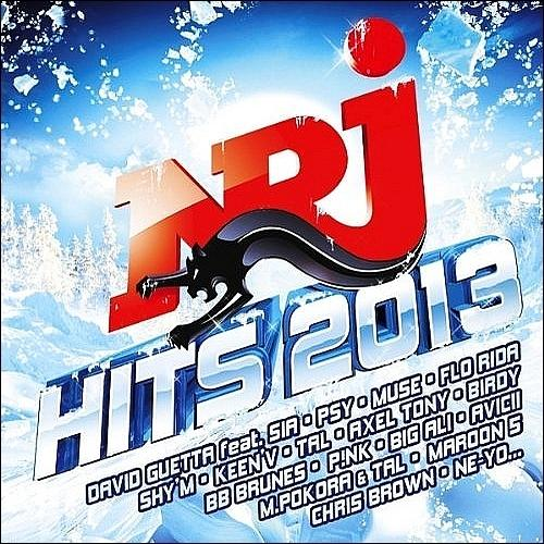 Nrj Hits 2013 - Hit Parçalar indir (2012)