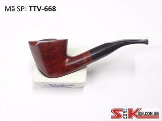 Tẩu hút thuốc Vauen TTV-668