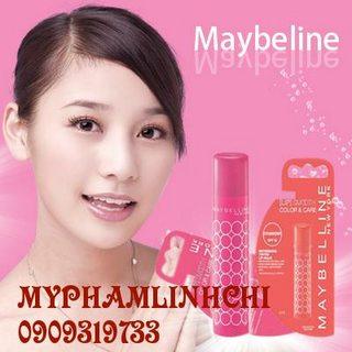 Son dưỡng Maybelline