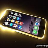 Ốp phát sáng iPhone 5/5S