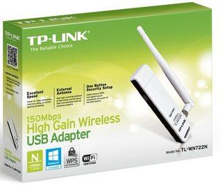 USB Wifi TP Link WN722N