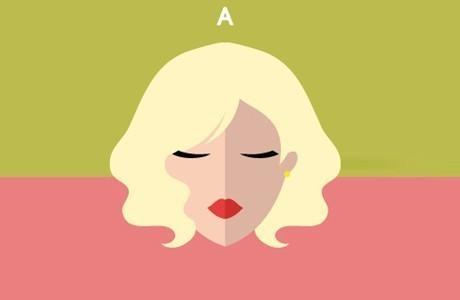 İnanması güç gelebilir ama doğal saç renginiz kişiliğiniz hakkında birçok ipucu taşıyor. Yukarıdaki resimden kendi saç renginizi seçin, karakterinizi nasıl etkilediğini öğrenin. Hazırsanız başlıyoruz