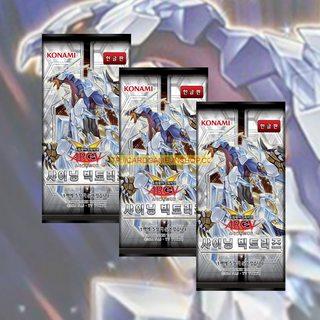 [SHVI-KR] Gói Shining Victories Bài Yu-Gi-Oh! Chính Hãng tại Việt Nam