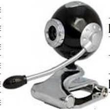 Webcam Robo 5.0 pixcel 1 chân cao có mic ,tự nhận