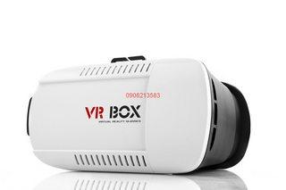 Kính Thực Tế Ảo 3D VR BOX 2.0 Chính Hãng 2016