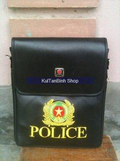 Túi Police