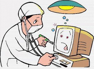Dịch vụ sửa máy tính tại nhà quận 10 - LH: 0988 46 00 43
