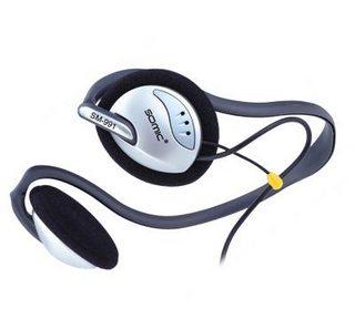 Headphone Somic 991 NoBox Chính Hãng