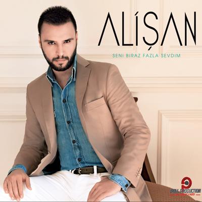 Alişan - Seni Biraz Fazla Sevdim indir (2013)