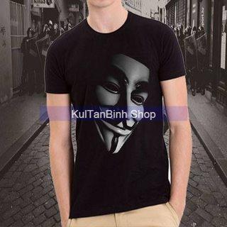 Áo Anonymuos Chất