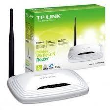 Phát Wireless TP-Link 720N chuẩn N 150Mb