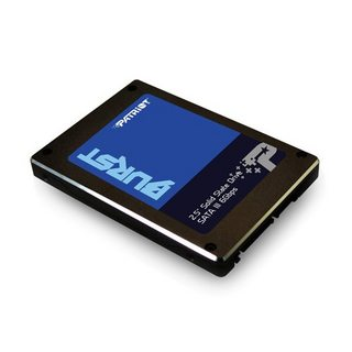 SSD Patriot Burst SATA III 120GB