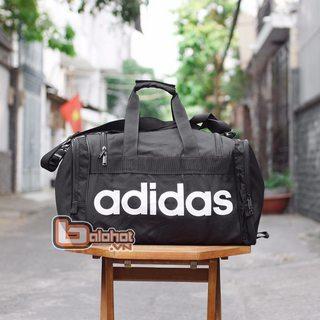 Túi trống Adidas Santiago M 39l