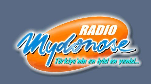 Radyo Mydonose - En Çok Dinlenen Top 40 Listesi indir (28 Aralık 2012)