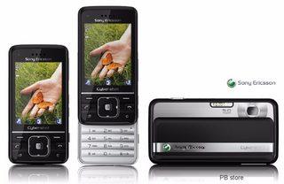 Sony C903