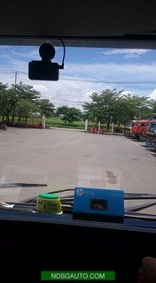 Gắn xe bồn chở dầu cho Petrolimex