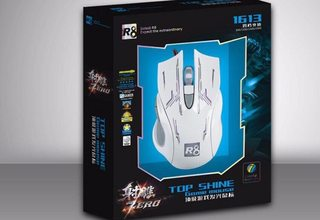 Mouse R8 1613