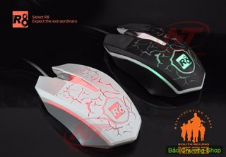 Mouse R8 1633