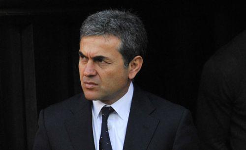Aykut Kocaman yeniden Fenerbahçe'nin başına geçeceği spekülasyonlarına bu sözlerle son noktayı koydu.