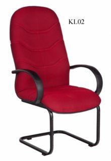 Ghế phòng nét KL02