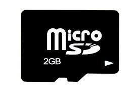 Thẻ Nhớ Micro SD 2G