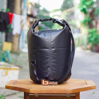 Túi chống nước (Dry bag) đen