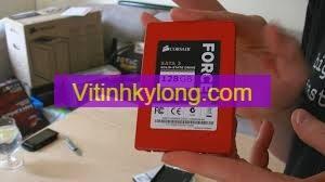 SSD Corsair 128GB (F128GBGS - BK)