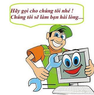 Dịch vụ sửa máy tính tại nhà quận Phú Nhuận - LH: 0988 46 00 43