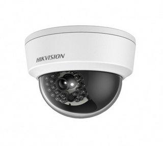 Camera IP bán cầu hồng ngoại HIKVISION DS-2CD2120F-I