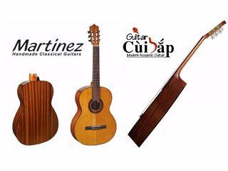 Guitar Classic Martinez S20