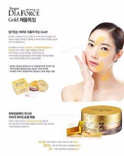 Đắp mặt nạ cao cấp Hàn Quốc Petitfée