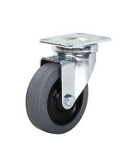 Bánh xe đẩy dẫn điện ( ESD ) tải từ 80kg đến 114kg/bánh