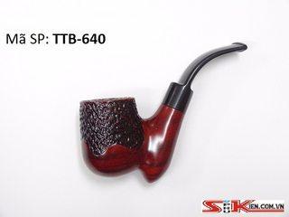 Tẩu hút thuốc Big Ben TTB-640