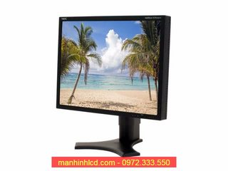 NEC LCD2090UXi