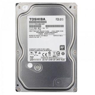Ổ cứng HDD TOSHIBA 1TB
