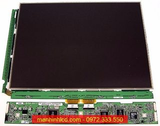 Sửa panel LCD