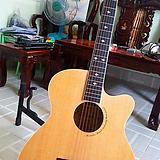 Guitar Acoustic Talen TL20NA CNS