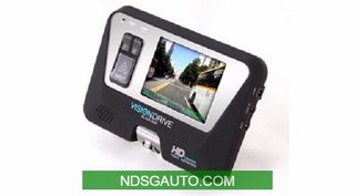 Camera hành trình Vision Drive VD8000