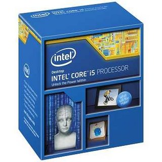 CPU Core I5 - 4460 (3.2Hz)BOX