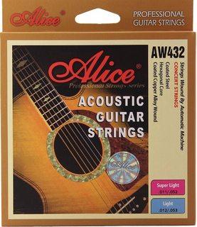 Dây guitar Alice AW432