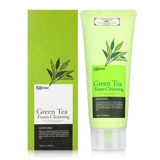 Sữa rửa mặt Benew Green Tea Foam Cleansing